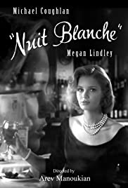 Nuit blanche(2009) Poster - Movie Forum, Cast, Reviews