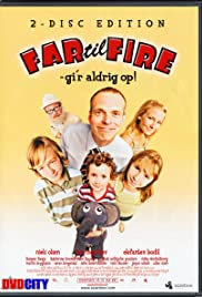 Far til fire gi'r aldrig op(2005) Poster - Movie Forum, Cast, Reviews