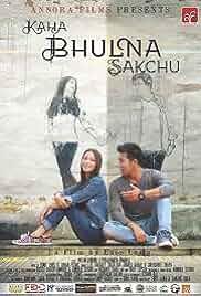 Kaha Bhulna Sakchu