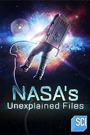 NASA's Unexplained Files - Season 1 (2012) poster