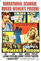 Image of Women's Prison