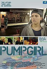 Pumpgirl Poster