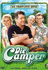 Die Camper Poster
