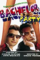 Image of Bachelor Party