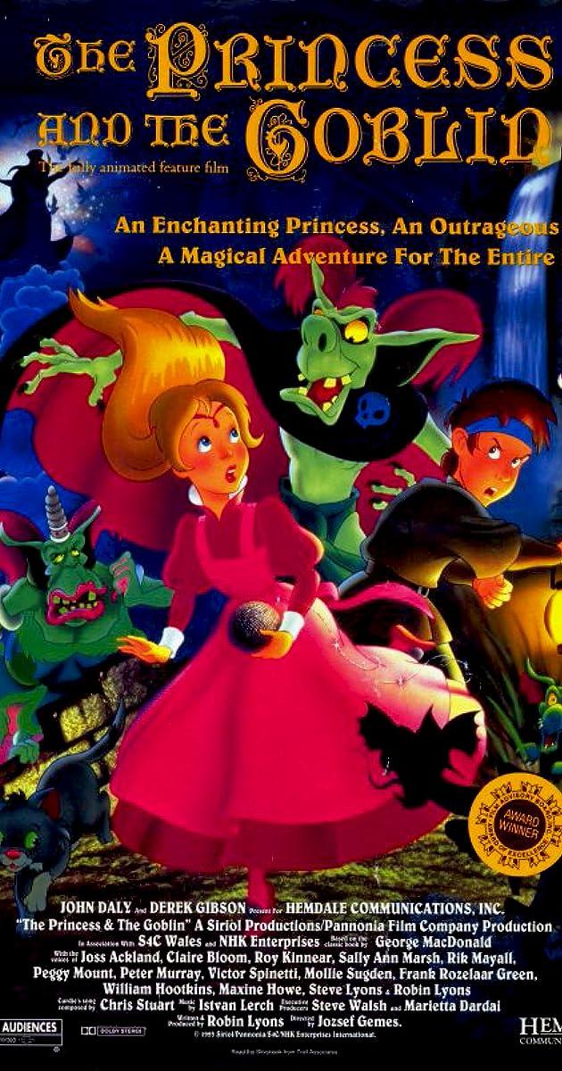 Princess And The Goblin Novel Movie Essay Free – 691398