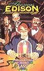 """Animated Hero Classics: Thomas Edison and the Electric Light (#1.6)"""