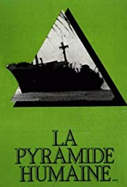 La pyramide humaine(1961) Poster - Movie Forum, Cast, Reviews