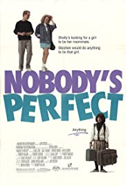 Nobody's Perfect (1990) Poster - Movie Forum, Cast, Reviews