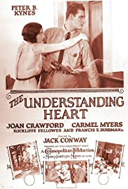 The Understanding Heart Poster