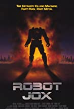 Primary image for Robot Jox