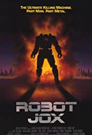 Robot Jox (1989) Poster - Movie Forum, Cast, Reviews