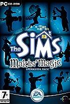 Image of The Sims Makin' Magic