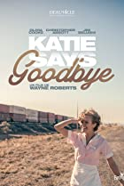 Image of Katie Says Goodbye