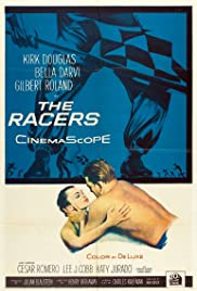 The Racers (1955) Poster - Movie Forum, Cast, Reviews
