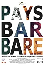 Pays barbare