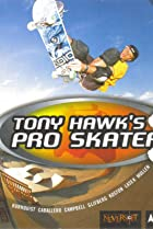 Image of Tony Hawk's Pro Skater 2