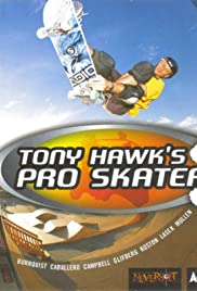 Tony Hawk's Pro Skater 2 (2000) Poster - Movie Forum, Cast, Reviews