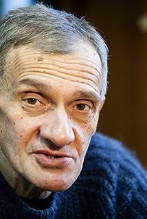 Yuriy Arabov Picture