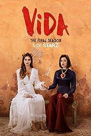 Vida - Season 3 poster