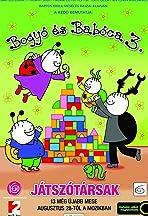 Bogyó és Babóca 3: Játszótársak