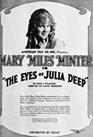 The Eyes of Julia Deep Poster
