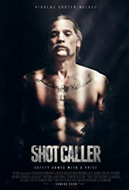 NONTON MOVIE – SHOT CALLER (2017)
