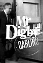 Mr. Digby Darling