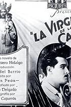 Image of La virgen de la Caridad