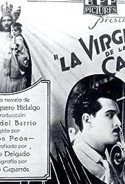 La virgen de la Caridad Poster