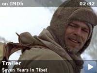 Seven Years in Tibet 1997 IMDb
