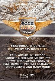 Rock Hits Vol. 3 Poster