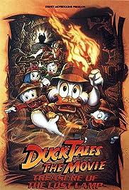 DuckTales the Movie: Treasure of the Lost Lamp (Telugu)