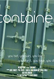 Container Poster