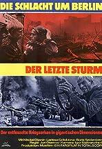 Osvobozhdenie: Bitva za Berlin