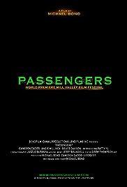 Passengers(2009) Poster - Movie Forum, Cast, Reviews