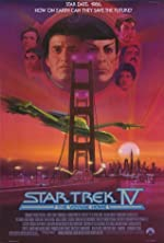 Star Trek IV The Voyage Home(1986)