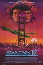 Image of Star Trek IV: The Voyage Home