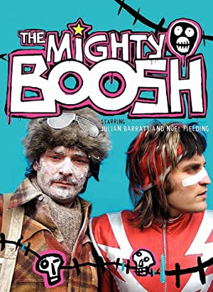 Picture of The Mighty Boosh