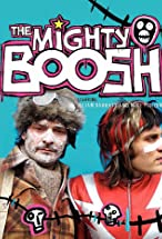 Primary image for The Mighty Boosh