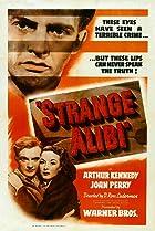 Image of Strange Alibi