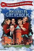 Image of Mysteriet på Greveholm