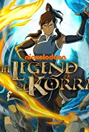 The Legend of Korra (2014) Poster - Movie Forum, Cast, Reviews