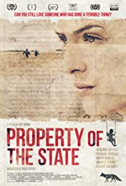 Property of the State Poster