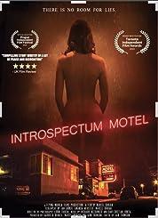 Introspectum Motel (2021) poster