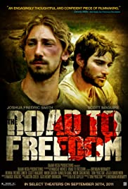 The Making of The Road to Freedom Poster