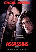 Assassins(1995)