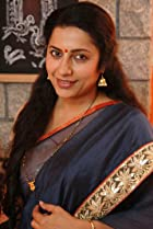 Image of Suhasini