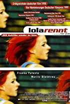 Image of Lola rennt