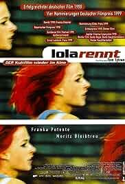 Run Lola Run (Hindi)
