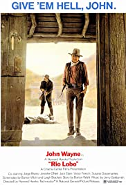 Watch Movie Rio Lobo (1970)